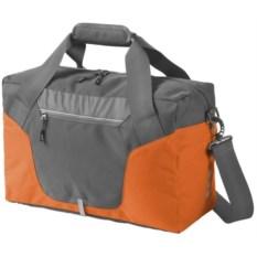 Серо-оранжевая дорожная сумка Revelstoke