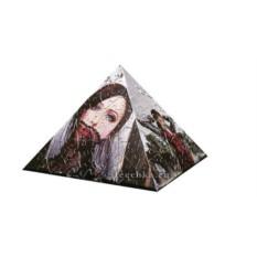 Пазл-пирамида Готика