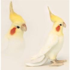 Мягкая игрушка Австралийский попугай Hansa