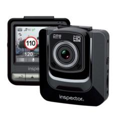 Автомобильный видеорегистратор Inspector SHD Tornado GPS