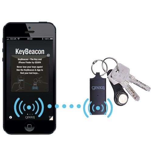 Брелок для поиска Key & iPhone Finder