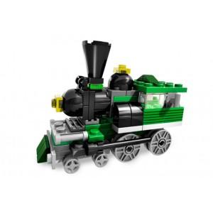 Набор Lego «Мини-поезда»