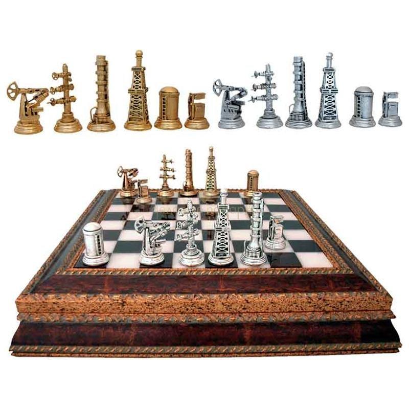 правила игры в шахматах кто как ходит
