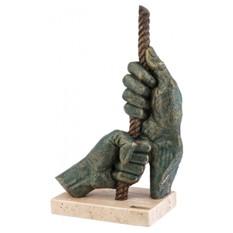 Скульптура Работа