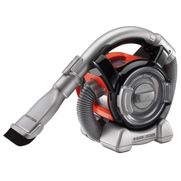 Автомобильный пылесос Black & Decker PAD 1200