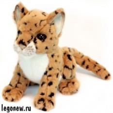 Мягкая игрушка Леопард (Hansa)