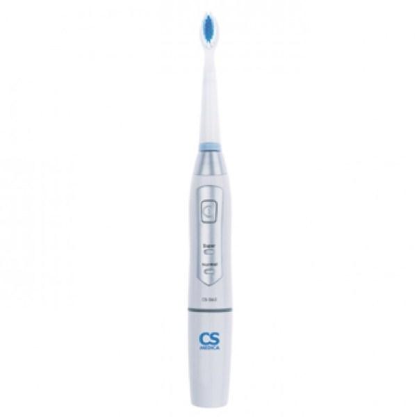 Электрическая звуковая зубная щетка CS Medica SonicPulsar