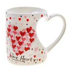 Кружка Сердечное чаепитие