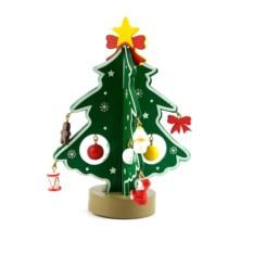 Новогодний сувенир Рождественская ёлочка