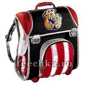 Школьный  рюкзак Викинг