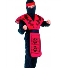 Карнавальный костюм Ниндзя-дракон