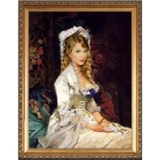 Шикарный портрет любимой