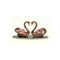 Декоративная фигурка Swarovski Лебеди