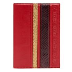 Кожаная обложка на паспорт «Саванна»