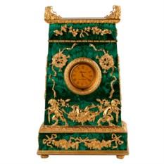 Интерьерные часы Сатир