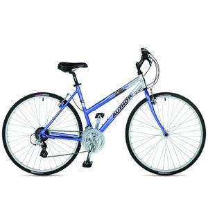 Велосипед Author LINEA (2008 года)