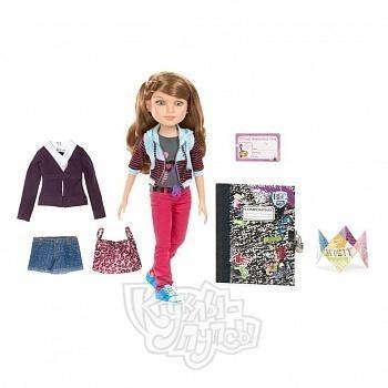 Игрушка кукла BFC Эддисон
