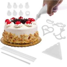 Набор для торта Кондитер 100 Piece Cake Decoration Kit