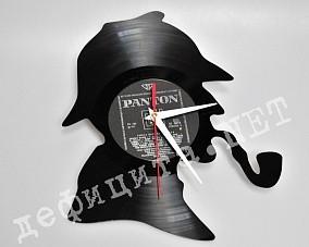 Часы «Шерлок Холмс»