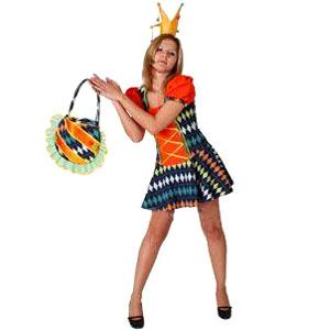 Костюм «Принцесса клоунов»