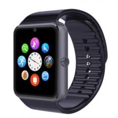 Черные умные часы Smart Watch GT08