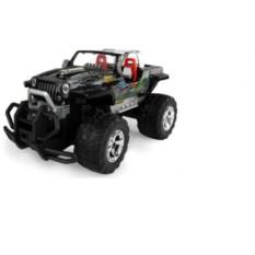 Радиоуправляемый джип Jeep Wrangler 2WD