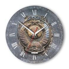 Настенные часы Сувенир из прошлого. СССР