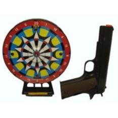 Игра для детей и взрослых «Лазерный дартс»