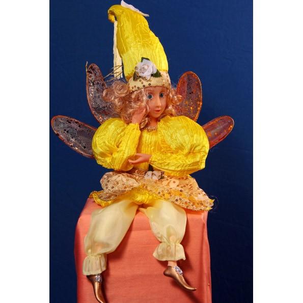 Кукла «Фея Богатство»