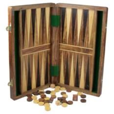 Настольная игра Нарды , размер 30см