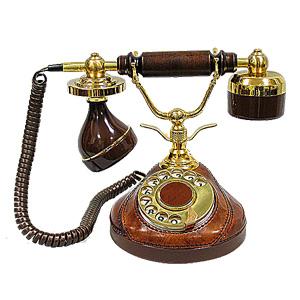 Ретро-телефон Onix