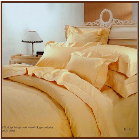 Комплект постельного белья, серия Jacquard
