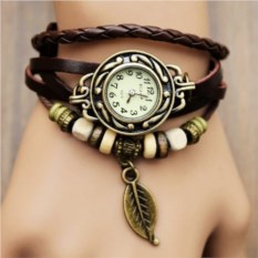 Наручные женские часы-браслет Винтаж