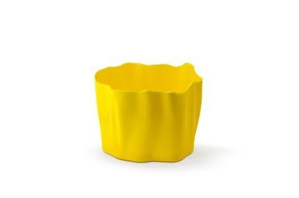 Органайзер Flow, средний желтый