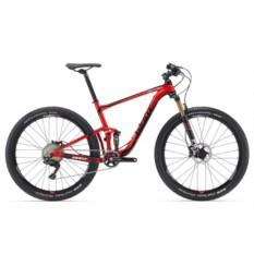 Горный велосипед Giant Anthem 27.5 1 (2016)
