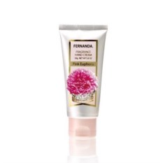 Крем-масло для тела Fernanda Розовая эйфория