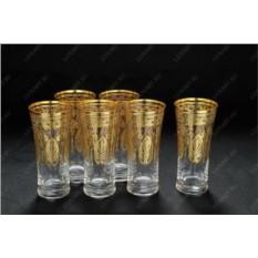 Набор из 6 бокалов для воды Классика Casa K