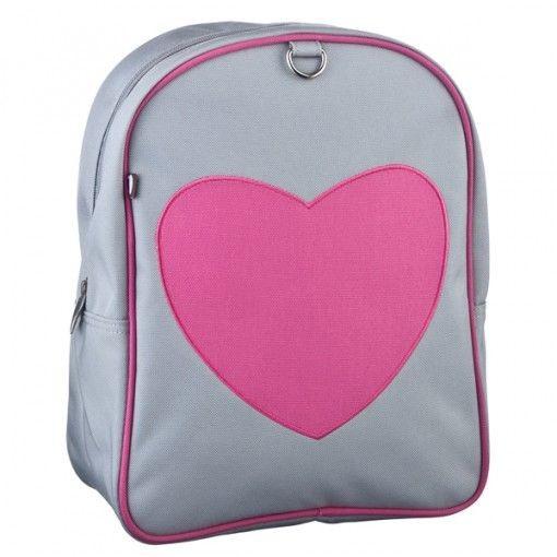 Эко-рюкзак для детей маленький Love
