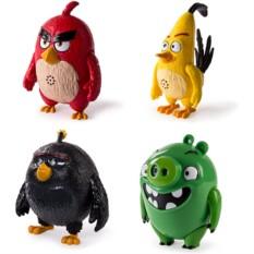 Интерактивная говорящая игрушка Angry Birds