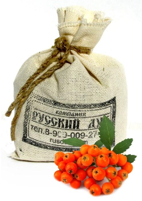 Иван-чай с рябиной 150 г