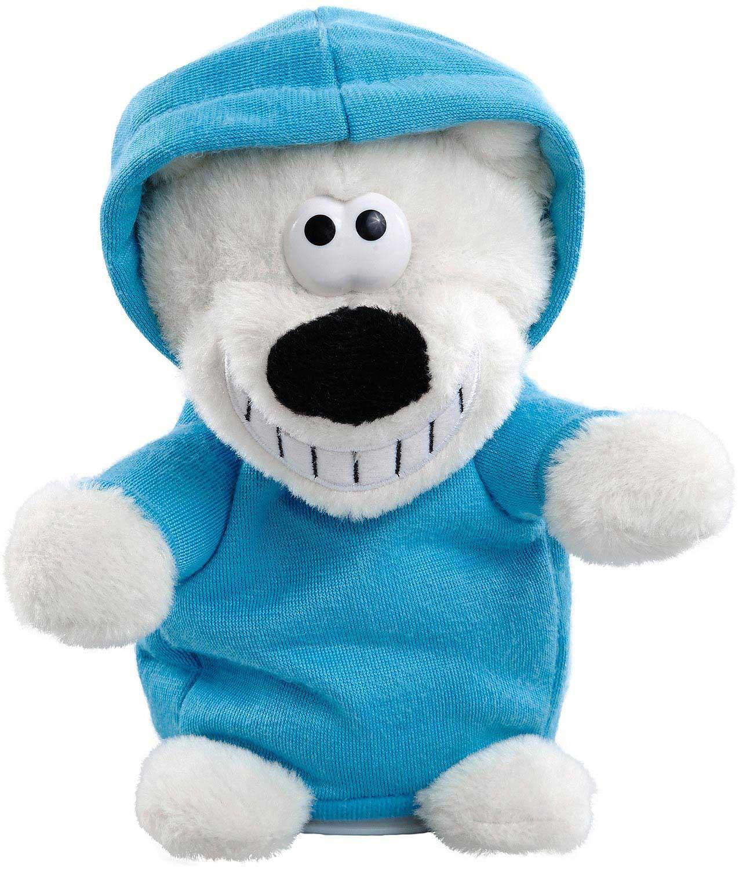 Интерактивная игрушка «Медведь Диджей повторюшка»