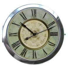 Интернет-магазины, где купить Карманное зеркало Time.  Карманное зеркальце - необычный и очень приятный подарок...