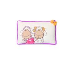 Детская подушка Nici Эми и Фрэнсис