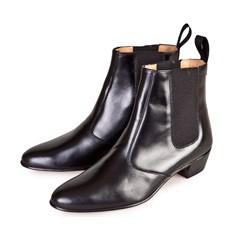 Ботинки Merc Heel