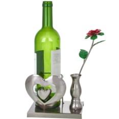 Держатель для бутылок «Романтика»