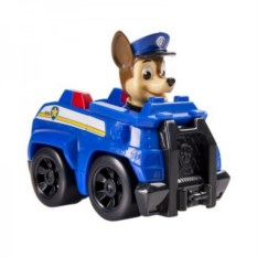 Маленькая машинка спасателя Щенячий патруль