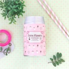 Набор для выращивания Pink Mix