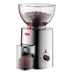 Электрическая жерновая кофемолка BODUM Antigua