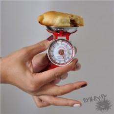 Кухонный таймер Весы
