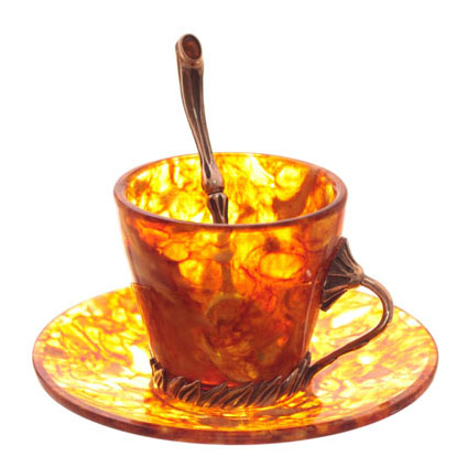 Кофейный набор «Лето»